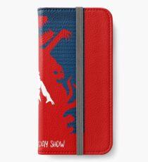 Monsters iPhone Wallet/Case/Skin