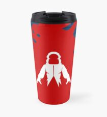 Monsters Travel Mug