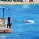 Untitled by Kostas Koutsoukanidis