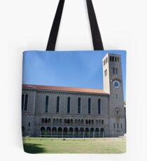 Winthrop Hall -009 Tote Bag