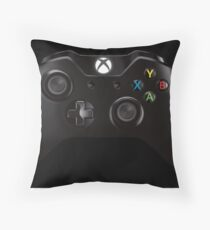 Xbox One Controller Merch! Throw Pillow