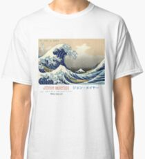 John Mayer Summer Wave Classic T-Shirt