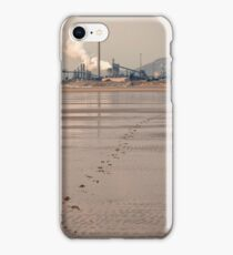 Industry Meets Nature iPhone Case/Skin