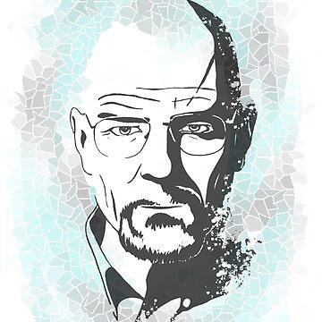 Heisenberg by EvelynR