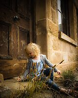 summer steps pt.1 by mylittleeye