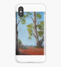 Outback Jack iPhone Case/Skin