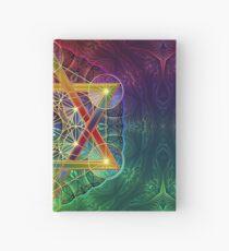 geometry Hardcover Journal