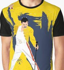Freddie forever Graphic T-Shirt