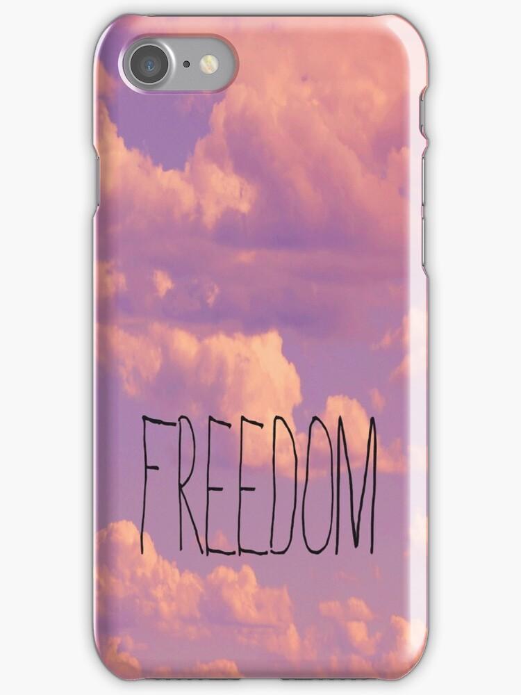 Freedom  by Vintageskies