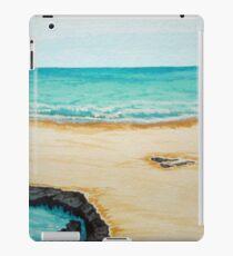 Tranquility iPad Case/Skin