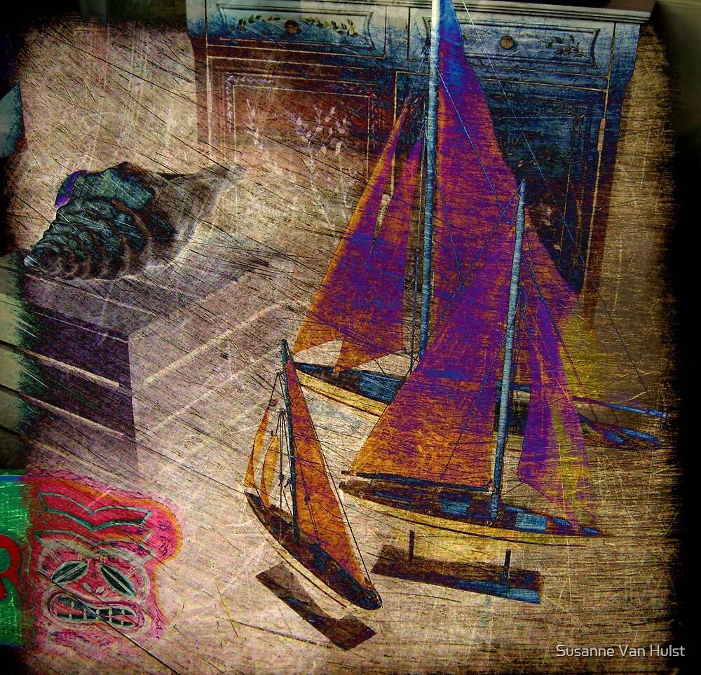 Nautica-III by Susanne Van Hulst