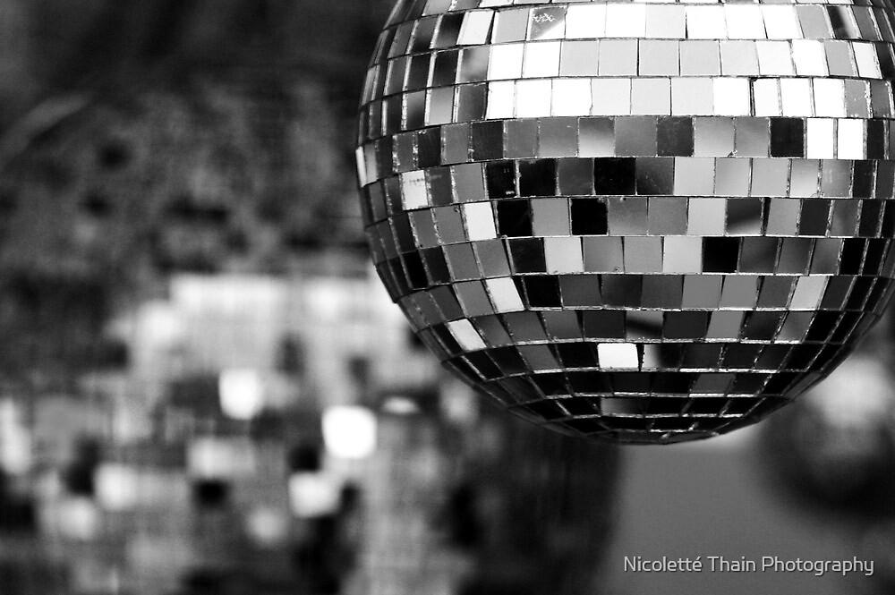 DISCO by Nicoletté Thain Photography