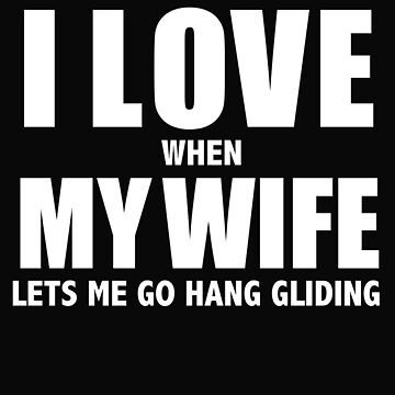 Love my wife when she lets me play hang gliding whipped by losttribe