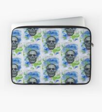Colour Skull Laptop Sleeve
