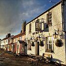 Old Ship Inn, Heybridge by newbeltane