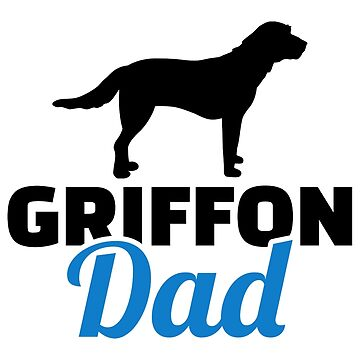 Griffon dad by Designzz