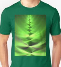 Holiday Pine Tree Unisex T-Shirt