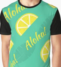 Aloha Graphic T-Shirt