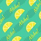 «Aloha» de Ange26