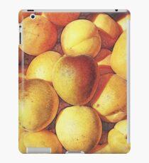 Peaches iPad Case/Skin