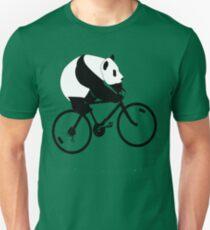 Panda Down Under 2 Unisex T-Shirt