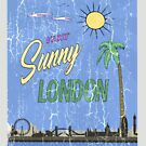 Visit Sunny London by Rob Price