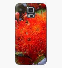 Flowering Gum Case/Skin for Samsung Galaxy