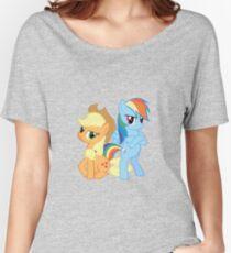 AppleDash Housemares Women's Relaxed Fit T-Shirt