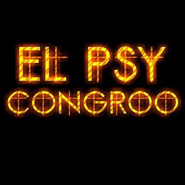 Steins Gate El Psy Congroo Divergence Meter by MaginStudios