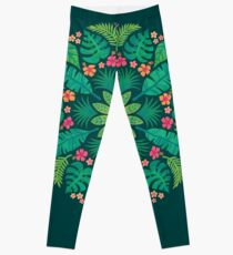 Legging Sol tropical