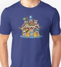 Koopa family T-Shirt
