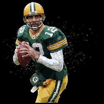 Aaron Rodgers by leologie