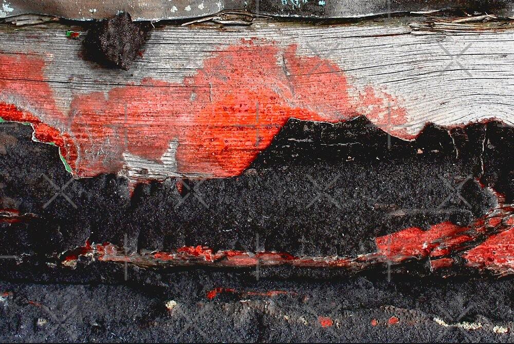 Volcano ErupTion sinks Luxury Liner by richman