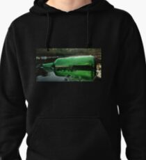 Reflected Pullover Hoodie