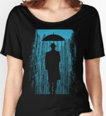 Downpour Women's Relaxed Fit T-Shirt