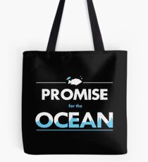 Ocean Pride - World Oceans Day Tote Bag
