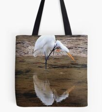 Oh Yea, Thats The Spot! Tote Bag