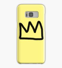 crown. Samsung Galaxy Case/Skin