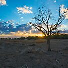 Droughts and Sunsets by Toddy4x4