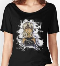 Yu-Gi-Oh! Marik Ishtar Women's Relaxed Fit T-Shirt