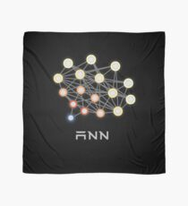 Neural Network in Color Scarf
