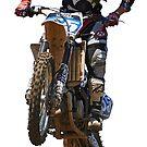 Motocross II by Lea Valley Photographic