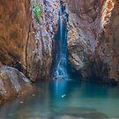 El Questro Gorge by Toddy4x4
