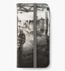 Francis' Train Station iPhone Wallet/Case/Skin