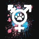 Transgender Furs by TEEPECKER