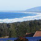 Seven Mile Beach NSW by BronReid