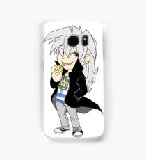 Yami Bakura Yu-Gi-Oh!  Samsung Galaxy Case/Skin