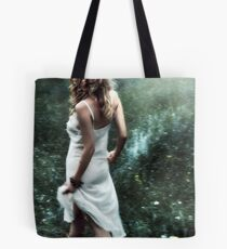 Away with the faeries Tote Bag