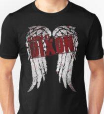 dixon claimed Unisex T-Shirt
