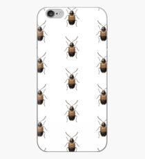 Hecataeus nigricollis iPhone Case